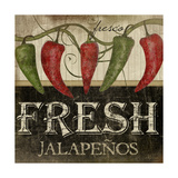 Fresh Jalapenos