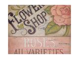 Flower Shop Roses