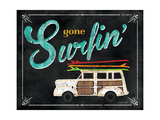 Gone Surfin