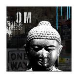Urban Buddha I