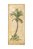 Palm Fronds I