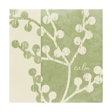Green - Cream Calm