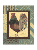 Rooster No 15