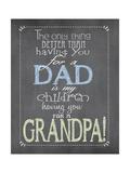Dad Grandpa