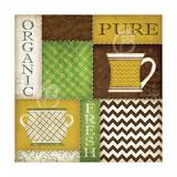Organic Coffees I