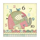 Number Elephant