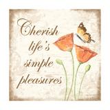 Cherish Life Simply