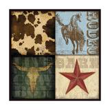 Cowboy 4 Patch I