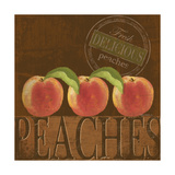 Delicious Peach