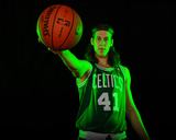 2013 NBA Rookie Photo Shoot