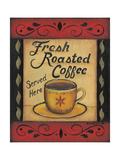 Fresh Roasted Coffee