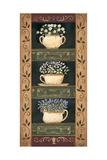 Teacup Herbs II