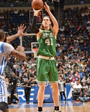 Boston Celtics v Orlando Magic