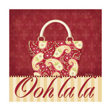 Ooh La La Purse II
