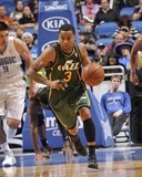 Utah Jazz v Orlando Magic