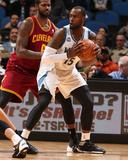 Cleveland Cavaliers v Minnesota Timberwolves