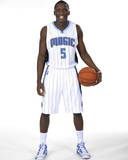 Orlando Magic Media Day