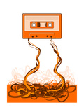 Old Skool Tape
