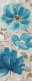 Blue Garden II