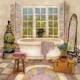 Sunny Day Bath II