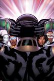 Mighty Avengers No 9: Ronin  White Tiger  Power Man  Falcon  Rambeau  Monica