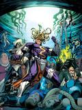 Secret Avengers No 31: Fury  Max  Task Master  Vengeance