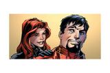 Avengers Assemble Style Guide: Stark  Tony  Iron Man  Black Widow