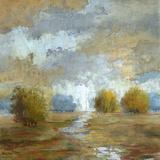 Lush Meadow I