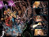 Fearless Defenders No 12: Misty Knight  Valkyrie  Bloodstone  Elsa  Clea  Moonstar  Kimura