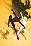 All-New Ultimates No 1: Spider-Man  Cloak  Dagger  Spider Woman  Bombshell
