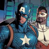 Avengers Assemble Style Guide: Captain America  Falcon