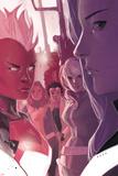 X-Men: Battle of the Atom No 1: Summers  Rachel  Rogue  Storm  Pryde  Kitty  Psylocke