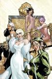Uncanny X-Men No 504: Rogue  Storm  Frost  Emma  Psylocke