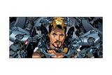 Avengers Assemble Style Guide: Iron Man  Stark  Tony