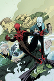 The Amazing Spider-Man No 7001: Spider-Man  Sandman  Chameleon  Electro  Vulture  Mysterio