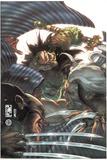 Wolverine Origins No 47: Wolverine  Cloak  Skaar