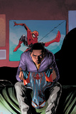 Miles Morales: Ultimate Spider-Man No 2: Spider-Man  Morales  Miles