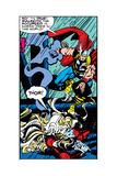 Marvel Comics Retro Style Guide: Thor  Malekith