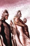 New Mutants No 13: Cyclops  Frost  Emma  Colossus  Wolverine  Rogue