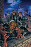 X-Men Forever No 19: Sabretooth  Dugan  Daisy  Nick Fury