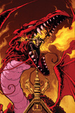 Iron Fist: The Living Weapon No 2: Iron Fist