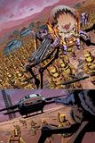 Marvel Knights: Hulk No 4: AIM  MODOK