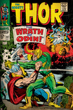 Marvel Comics Retro Style Guide: Thor  Loki