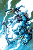 X-Men Forever No 3: Beast  Cyclops  Gambit
