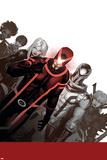 Uncanny X-Men No 1: Cyclops  Frost  Emma  Magneto  Magik  Triage  Tempus