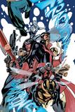 Defenders No 12: Ant-Man  Dr Strange  Silver Surfer