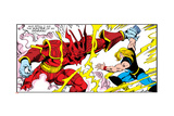 Marvel Comics Retro Style Guide: Thor  The Dark Elves