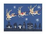 Reindeer  2014