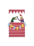 Punch and Judy  2014