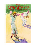 The New Yorker Cover - September 9  1933